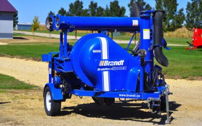 Brandt-5000EX-PTO-Grain-Vac внешний вид